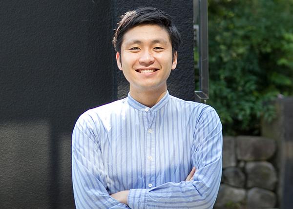 宮崎 晃吉 氏(一社)日本まちやど協会代表理事